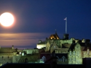 castle-moon